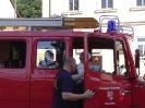 Tag der Feuerwehr