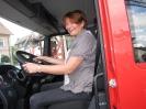 Fahrzeugweihe - So., 28.08.2011