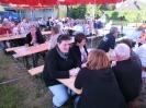 Freundschaftsabend in Weinzierlein 2012